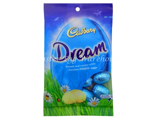 Cadbury Dream Egg Bag 110g
