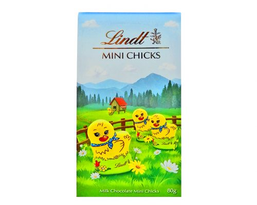 Lindt-Mini-Chicks-Pouch-Bag-80g