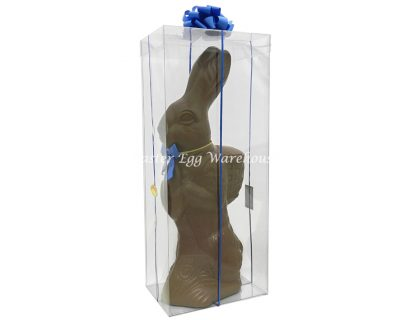 Milk Chocolate Bunny 2_5