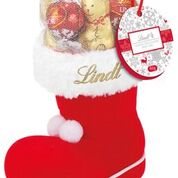 Lindt Christmas