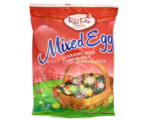 Red Tulip Mixed Egg Bag 420g