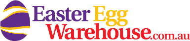 Easter Egg Warehouse Logo
