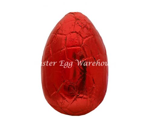 Milk Chocolate Egg 70g