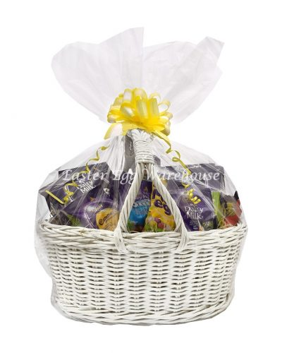 Easter egg warehouse australias largest online easter warehouse ultimate cadbury easter gift basket 3843g negle Image collections