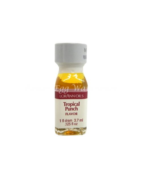 Tropical Punch Flavour Concentrate 3.7ml