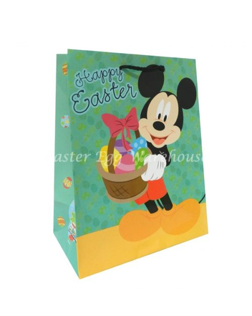 Medium Easter Bag - Mickey Mouse