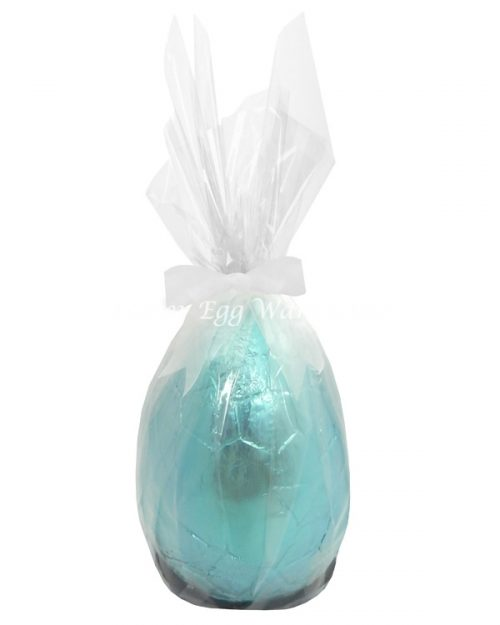 Milk Chocolate Egg 5kg Assorted Foils
