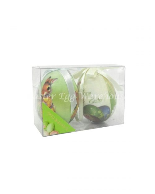 Decorative Easter Egg 2pk