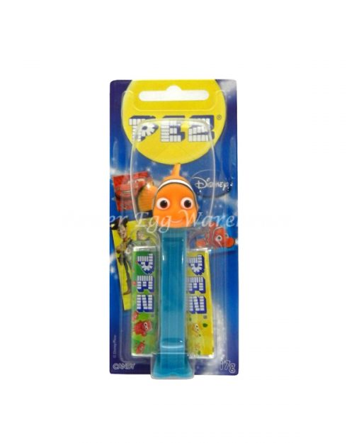 Pez Dispenser Nemo 17g