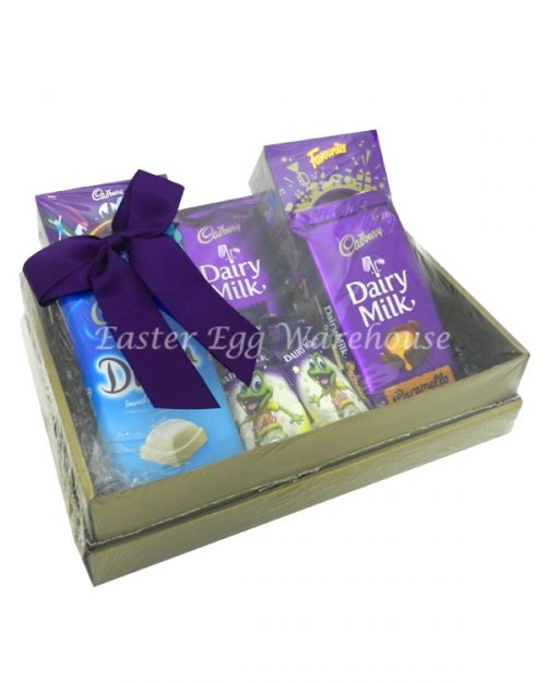 Cadbury Gold Tray 1380g