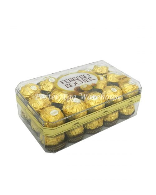 Ferrero Rocher 30 Pack - 375g