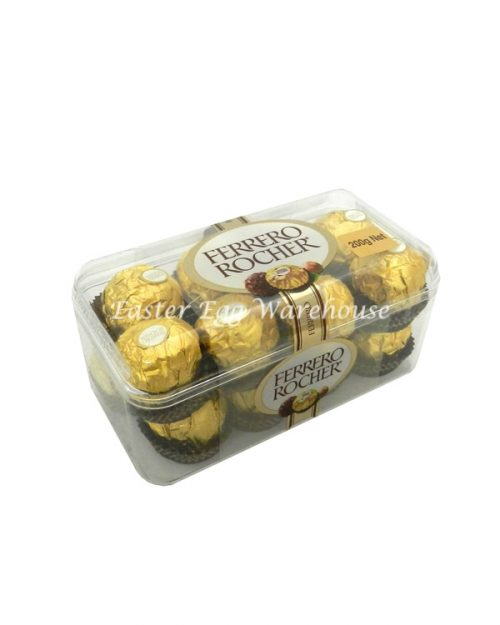 Ferrero Rocher 16 Pack - 200g