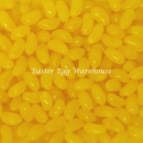 Yellow Mini Jelly Beans 1kg