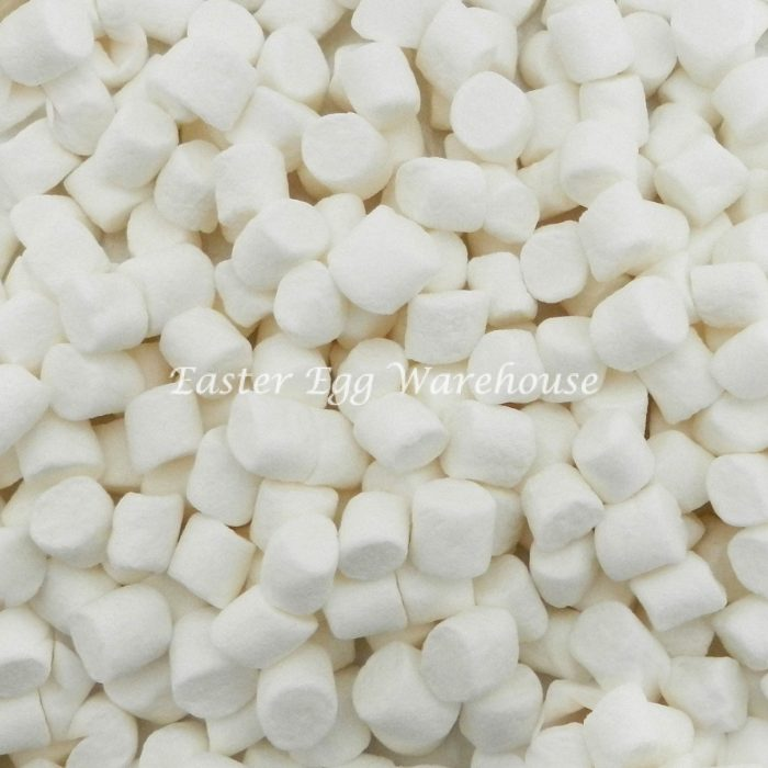 Mini Marshmallows White 200g