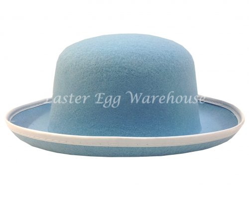 Children's Easter Hat Blue