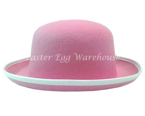 Children's Easter Hat Pink