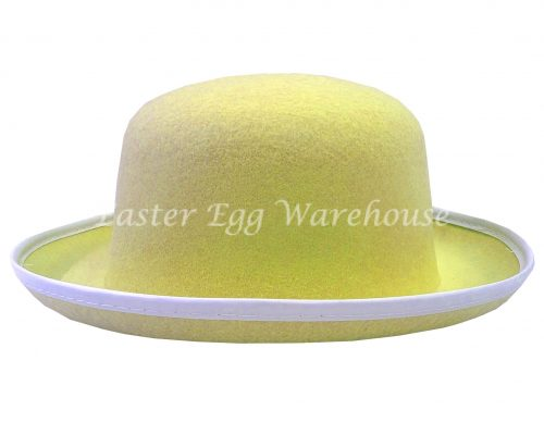 Children's Easter Hat Yellow