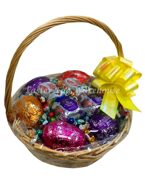 Cadbury Ariella Basket Large 1445g