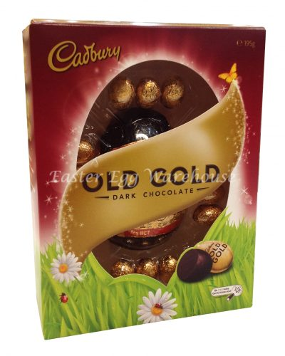 Cadbury Old Gold Egg Gift Box 195g