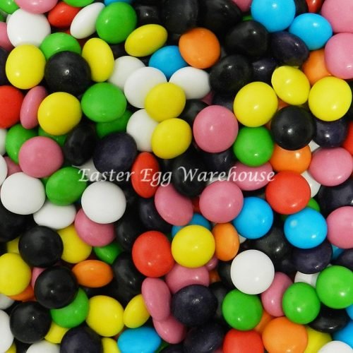 Assorted Choc Buttons 1kg
