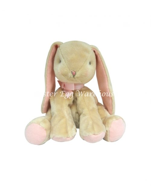 Pink Baby Bunny - 14cm