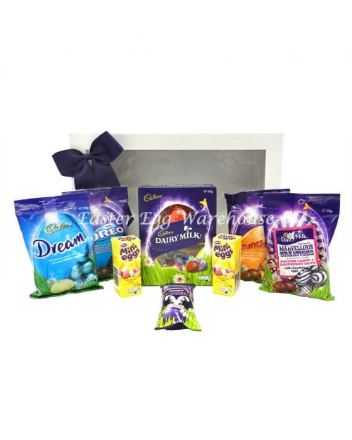 Bunny Delights Gift Box 712g