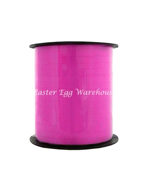 Curling Ribbon Fuchsia 200 metres