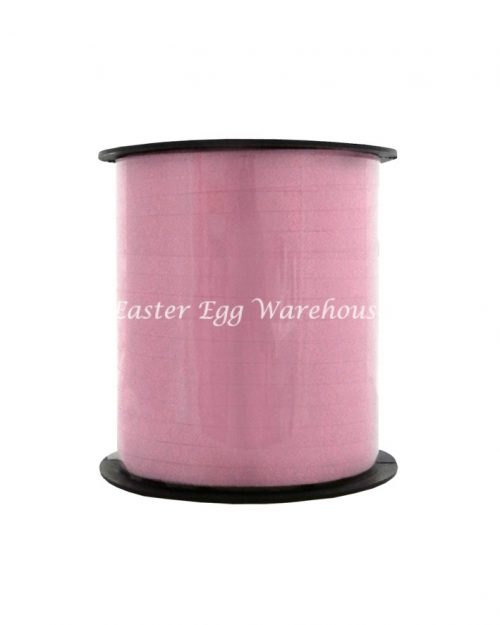 Curling Ribbon Light Pink 200 metres