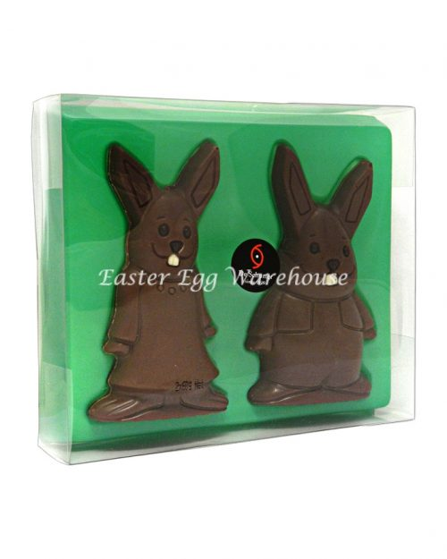 De Schutter Decorated Rabbit 120g