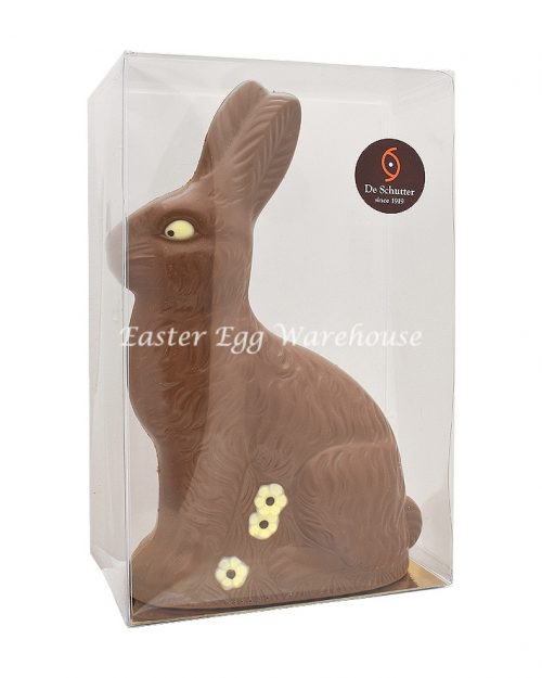 De Schutter Sitting Rabbit 300g