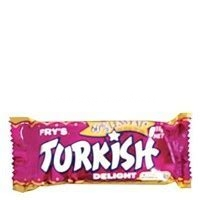 Cadbury Turkish Delight 55g
