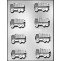 Dump Truck Chocolate Mould