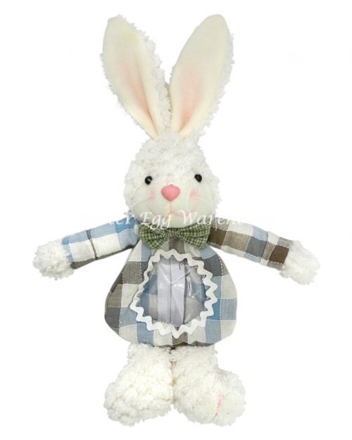 Easter Bunny Boy Lolly Bag