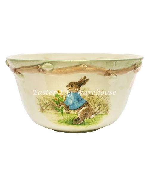 Ceramic Easter Bowl