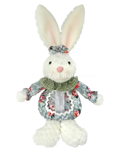Easter Bunny Girl Lolly Bag