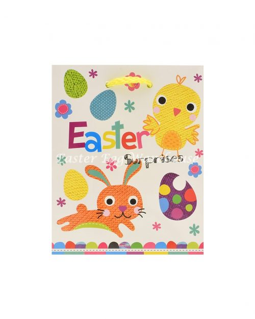 Small Easter Bag - Easter Surprises