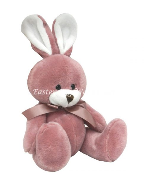 Pink Cashmere Bunny 20cm