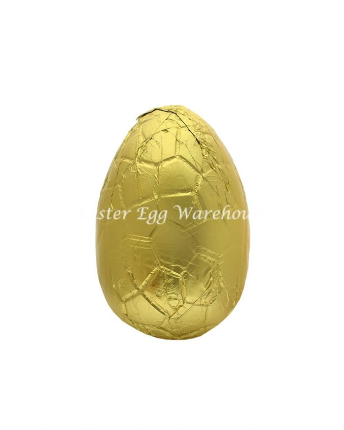 Milk Chocolate Egg 70g - Assorted Colours