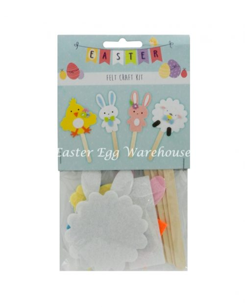 Easter Felt Craft Kit