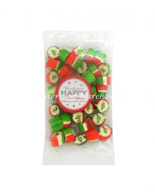 Freckleberry Chiristmas Rock 150g