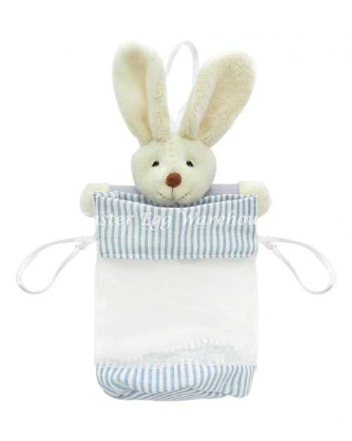 Bunny Lolly Bag Blue