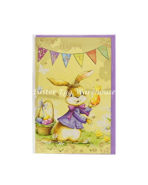 Easter Card - Happy Easter