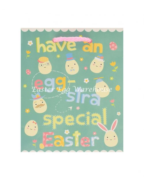 Small Easter Bag - Eggstra Special Easter