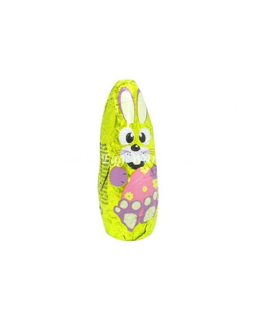 Jacquot Chocolate Bunny Gold 25g