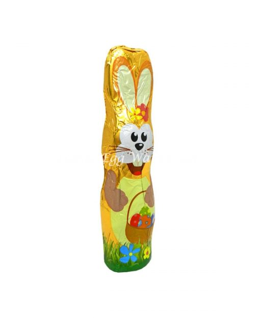 Jacquot Chocolate Bunny Gold 60g