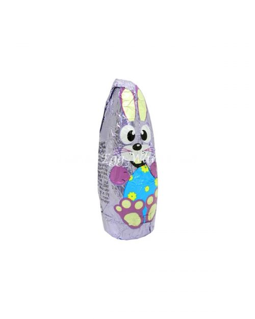 Jacquot Chocolate Bunny Purple 25g