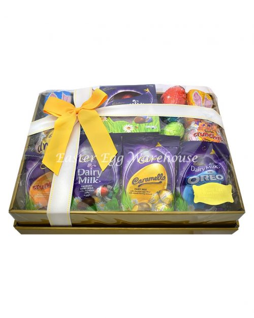Kathy Hamper Small 1106g