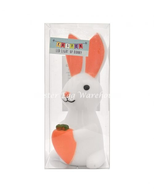 LED Light Up Bunny