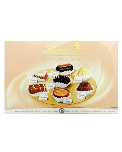 Lindt Creation Dessert 170g