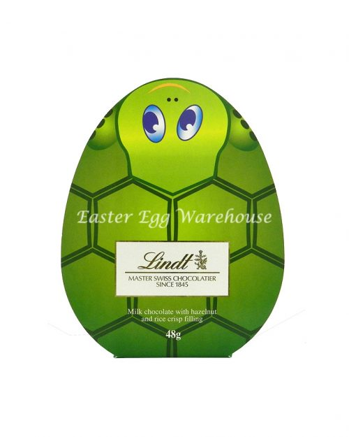 Lindt Turtle Gift Box 48g